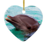 Dolphin Design Ornament