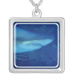 Great White Shark Necklace