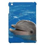 Lovable Dolphin iPad Mini Case