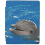 Lovable Dolphin iPad Smart Cover