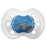 Lovable Dolphin Pacifier