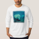Manatee Photo Long Sleeve T-Shirt