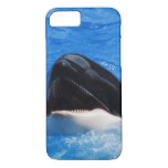Orca Whale iPhone 8/7 Case