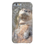Otter Back Float Barely There iPhone 6 Case