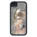 Otter Back Float Case For iPhone SE/5/5s