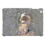 Otter Back Float iPad Mini Case