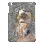 Otter Back Float iPad Mini Cases