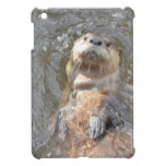 Otter Back Float iPad Mini Cover