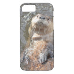 Otter Back Float iPhone 8/7 Case