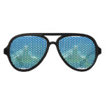 Sea Turtle Aviator Sunglasses