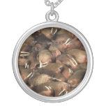 Walruses Necklace